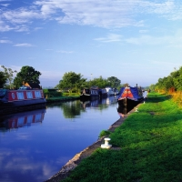 Chester Canals