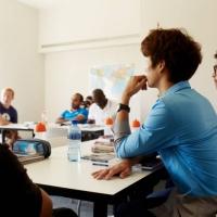 EC - Classroom