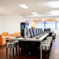 EC - Computer Room