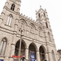 EC - Montreal architecture