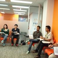 EC - Students in Class