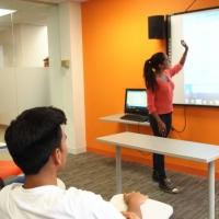 EC - Students in Classroom