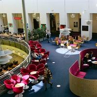Edinburgh Campus