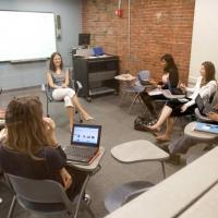 Embassy - Classroom