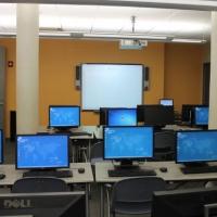 Embassy - Computer Room