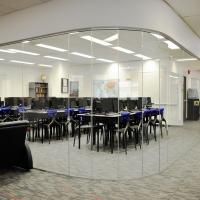Eurocentres - Classroom 2
