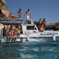 IELS-Malta-Boat