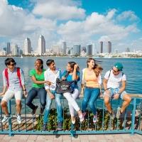 Kaplan - San Diego Students