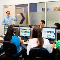 Kaplan - Computer Room