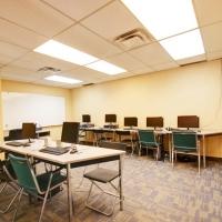 LSI - Computer Room