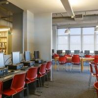 LSI Computer Room