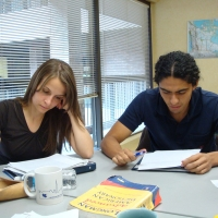 LSI - Students in Class