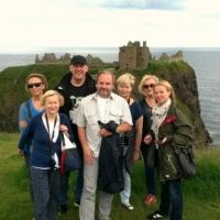Dunnottar Castle trip