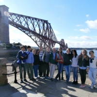 Scotland Excursion