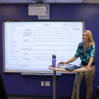 Kaplan Classroom